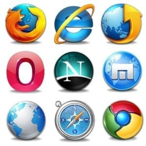FreeWebBrowserIconsPreview