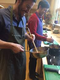 YDSC cooking photo